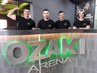 Ozaki Arena