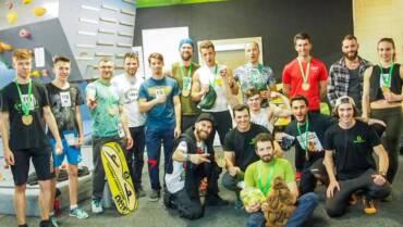 Autumn Ninja Challenge 2019 – Powered by Ozaki Arena