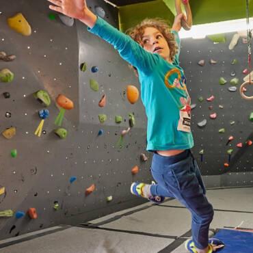 Ozaki Arena Kids Challenge 2021